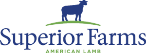 superior farms lamb logo
