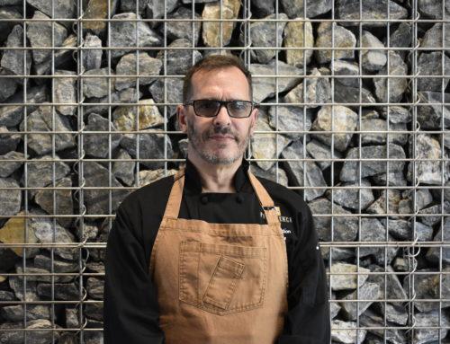Welcome Executive Chef Ron Jackson!