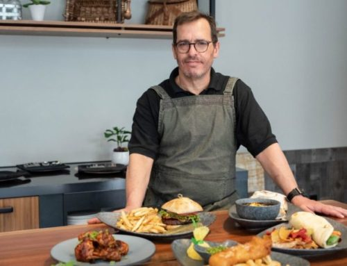 Meeker's chef brings world-class experience and award-winning menu items to northern Colorado